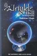 A Wrinkle in Time: With Related Readings