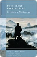 Thus Spoke Zarathustra - A Book For All And None