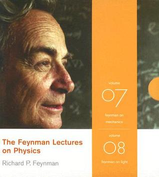 The Feynman Lectures on Physics Vols 7-8