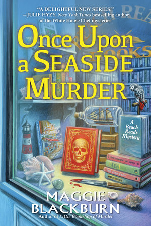 Once Upon a Seaside Murder