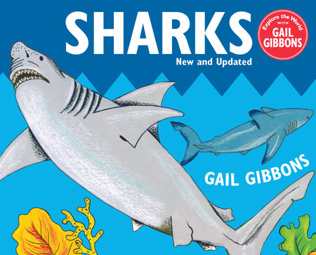 Sharks (New & Updated Edition)