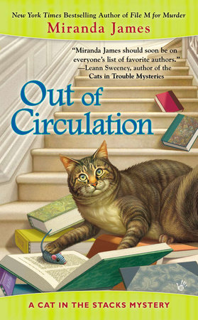 Out of Circulation