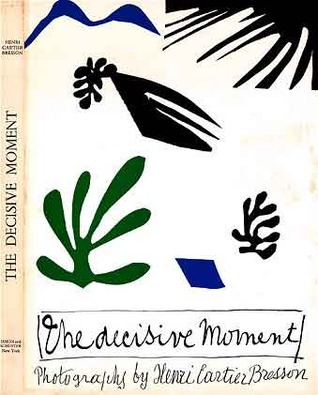 The Decisive Moment: Photography of Henri Cartier-Bresson