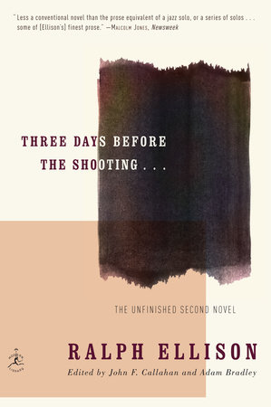 Three Days Before the Shooting . . .