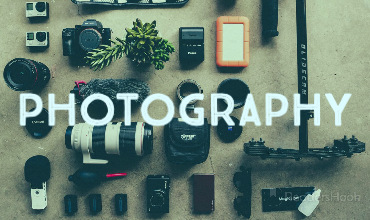 Top Books For Photographers