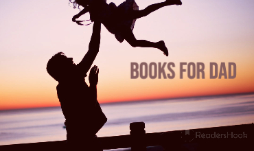 Personalized Books for Dads